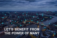 AM-Connect: Benefit from the Power of many