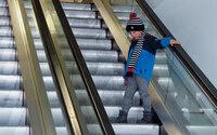 Rolltreppen - die unterschätzte Gefahr für Kinder