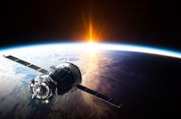 VCOM Cloud mit hochpräzisen Satellitendaten