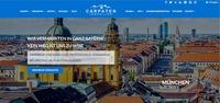 Die neue Homepage von CARPATEN IMMOBILIEN ist aktiv