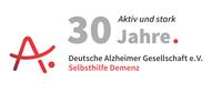 Mehr Verständnis für Menschen mit Demenz  die Deutsche Alzheimer Gesellschaft begrüßt die Grundsatzstellungnahme des MDS