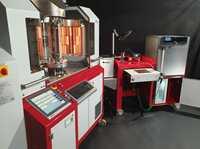 Infrarot-Strahler optimieren Vakuumlötanlagen