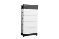 BYD erweitert Produktionskapazität und kündigt neue Battery-Box Premium an