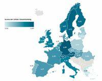 Studie: Deutsche Verbraucher sind zuversichtlich bei ihren Finanzen