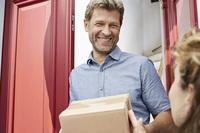 Der Nachbar als Paketstation - Verbraucherinformation des ERGO Rechtsschutz Leistungsservice