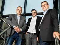 Fiege electronic - neuer Standort, neue Homepage