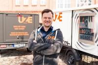 Business Punk Wachtlist 2020 listet Alexander Jablovski