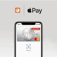 norisbank geht mit Apple Pay an den Start - einfach, sicher und vertraulich bezahlen