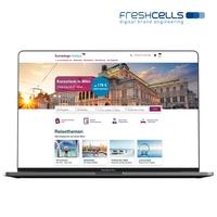 freshcells bringt nach nur einem Monat Eurowings Holidays live
