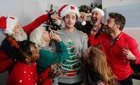 Hotels.com bietet exklusiven Rabatt für junge Singles, die dieses Weihnachten eine kleine Auszeit brauchen