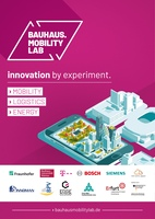 """German Edge Cloud engagiert sich für Leuchtturmprojekt """"Bauhaus.Mobility.Lab"""" zur Mobilitäts- und Energiewende"""