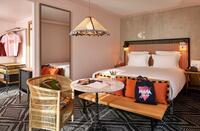 Mama Shelter eröffnet zweites Hotel in der französischen Hauptstadt