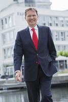 Mittelstands- und Wirtschaftsunion: Prof. Dr. Guido Quelle als Kommissionsmitglied berufen