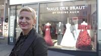 Haus der Braut & Gentleman: Hochzeitsmode für das Traumpaar aus einer Hand