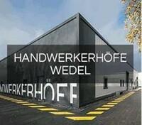 Handwerkerhöfe: Ein neues Zuhause für Kleingewerbe und Mittelstand