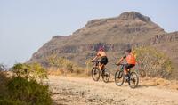 Gran Canaria: Perfekter Trainingsort für Triathleten, Radsportler und Läufer