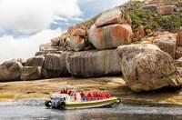 Mit dem Amphibienfahrzeug ans Ende der Welt   Neue Wildnis-Touren im australischen Victoria