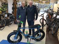 Ausbau Online-Marketing Aktivitäten beim Rad & E-Bike Center Leonberg