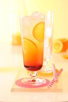 Alkoholfreie Idee für den Jahreswechsel