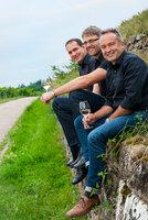 """Weingärtner Cleebronn & Güglingen - """"die derzeit wahrscheinlich beste Genossenschaft Deutschlands"""""""