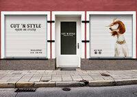 PRISTO.DE verwandelt ungenutzte Rollladenfläche in XXL-Werbeträger