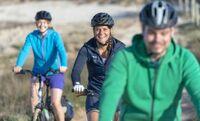 Locker laufen lassen: Andalusien, Atlantik, Algarve, Afrika - Aktivurlaub per Rad