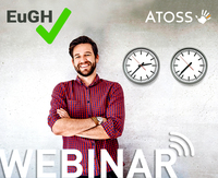 ATOSS Webinar: Workforce Management in Zeiten des EuGH-Urteils