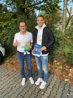 Weissenhäuser Strand unterstützt wieder Manuel Neuer Kids Foundation