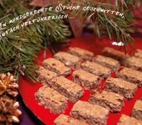 Schmackhafte Ayurveda-Leckereien zu Weihnachten