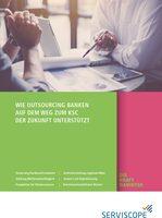 SERVISCOPE veröffentlicht eBook zu KundenServiceCenter Outsourcing