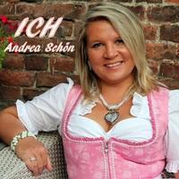 Ich - das neue bunte Album von Andrea Schön