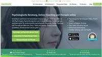 Psychologische Onlineberatung künftig auch für Humanoo-Nutzer