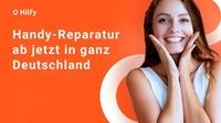 Fancy und nachhaltig: Hilfy repariert jetzt Handys in ganz Deutschland