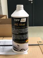 TIPP OIL die neuen Frostschutzmittel mit hoher Qualität !