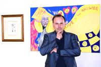 PAKS Gallery - eine Galerie der besonderen Art