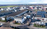 Proton Motor begrüßt die Umbenennung von Mutterkonzern