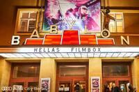 Hellas Filmbox 5. Edition,15.-19.01.2020 im Kino Babylon Berlin - Feminine, sunny & blue!