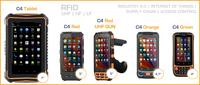 iDTRONICs C4 Mobile Terminals