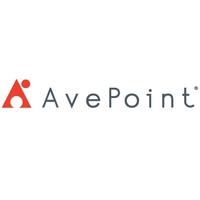 AvePoint verkündet 200 Millionen US-Dollar Kapitalbeteiligung durch TPG Sixth Street Partners