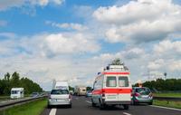 Rettungsgasse und Reißverschlussverfahren: Wie funktioniert