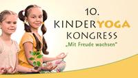 10. Kinderyoga Kongress