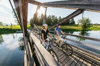 E-Biken ist wie Radfahren - nur besser