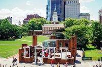 Philadelphia for Free