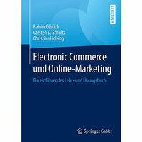 Neuauflage E-Commerce Buch - Jetzt Leseprobe des Bestsellers downloaden