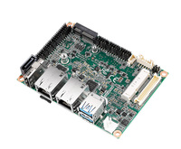 Kompakt und robust: MIO-2361 - Industrieller Pico-ITX Single-Board-Computer von Advantech