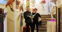 Kölner Künstlerduo Iven Orx und Aaron Vinn erhält Auszeichnung