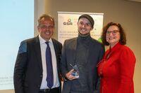 Siebtes GSA Business Forum: Redner begeistern mit breiter Themenvielfalt