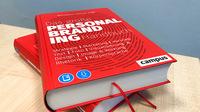 Das große Personal Branding Handbuch - jetzt erhältlich