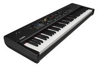 Yamaha CP88 und CP73 erhalten kostenloses Update mit neuen Sounds und Funktionen