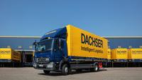 DACHSER erweitert Logistikzentrum in Hof